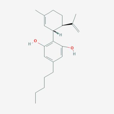 cbd molecular